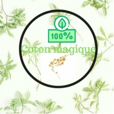 MAGIC COTTON 25PCS