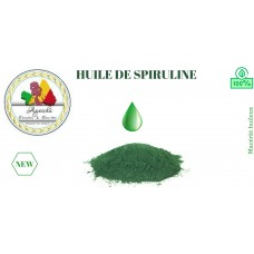 SPIRULINA OIL 100ML