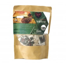 Vetiver infusion 20pc