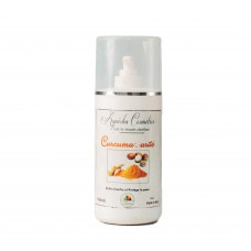 Curcuma body lotion 500ML
