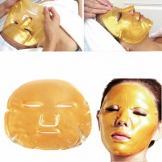 Gold mask collagen