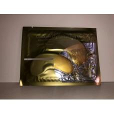 collagen crystal gold eyes mask